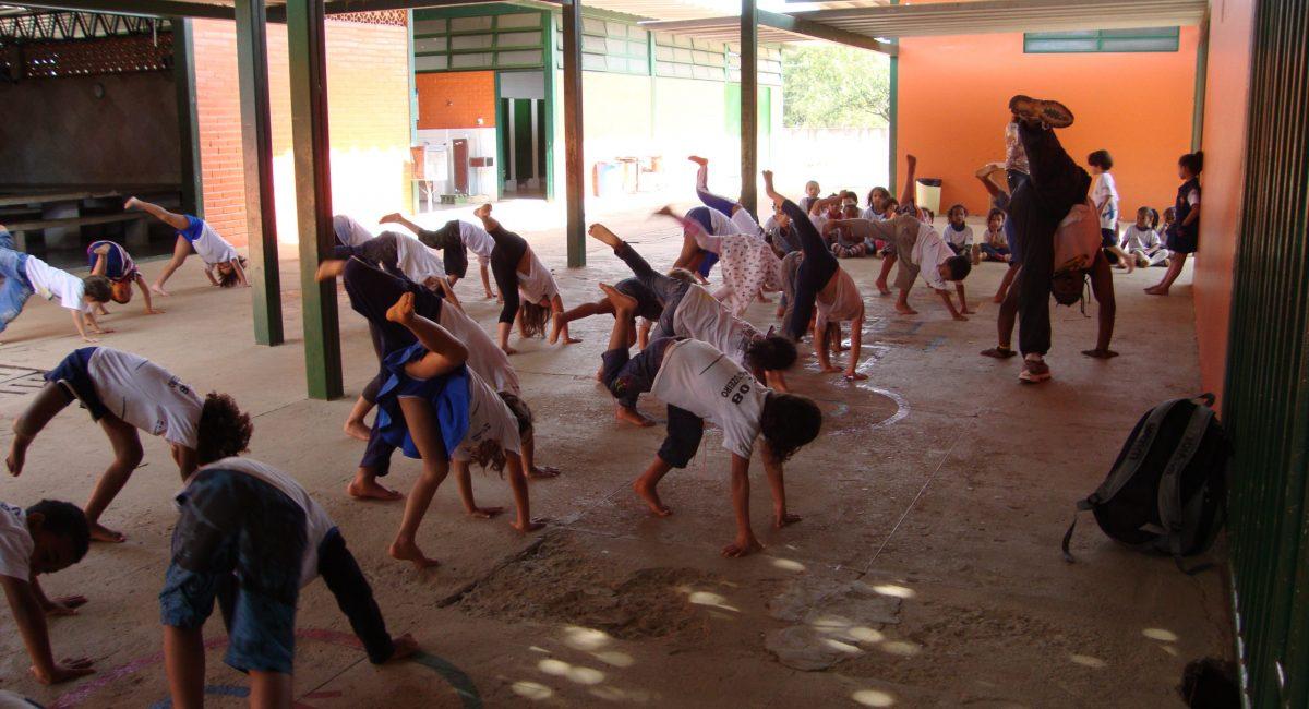 Escola Classe8- Cruzeiro3